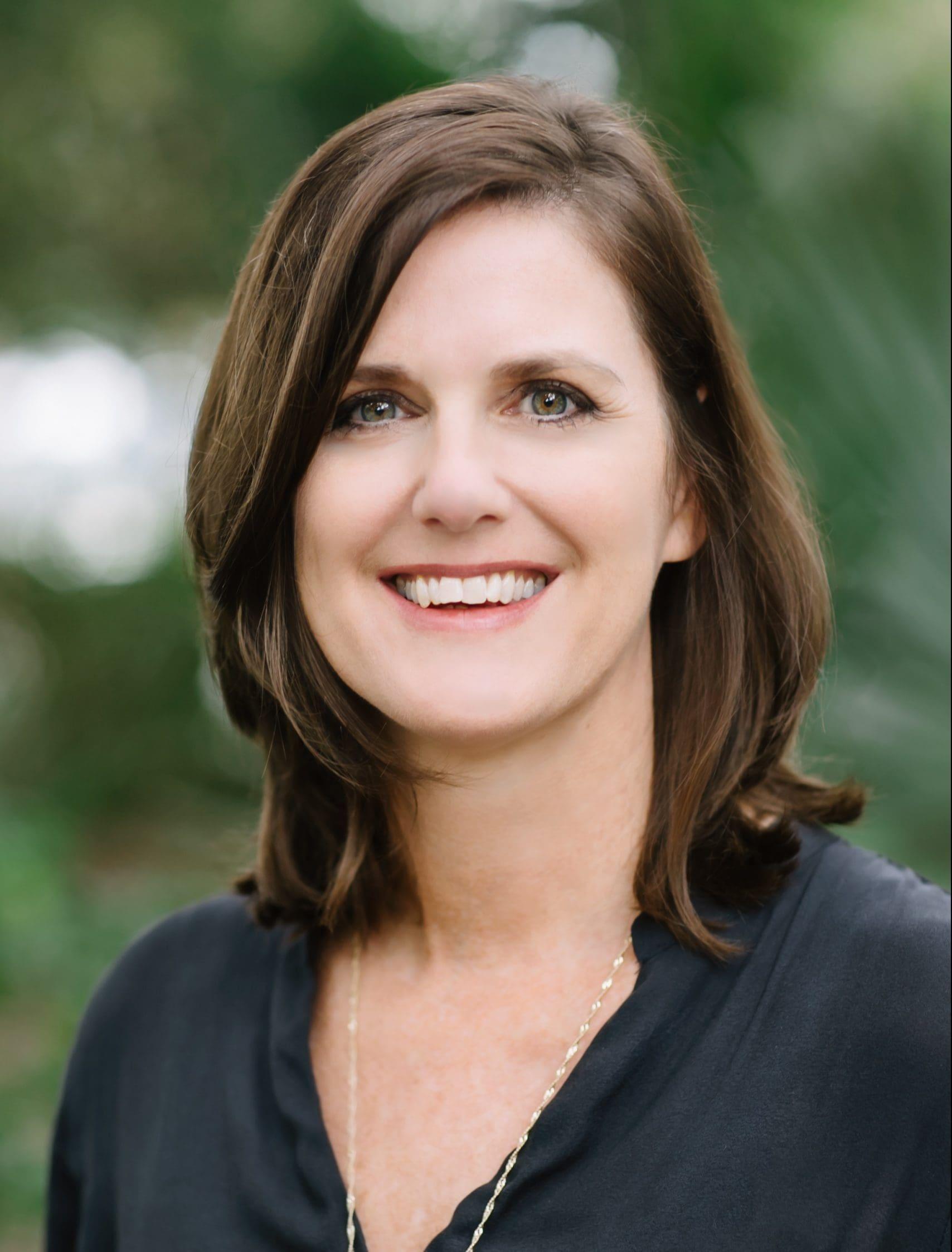 Susan Sherry
